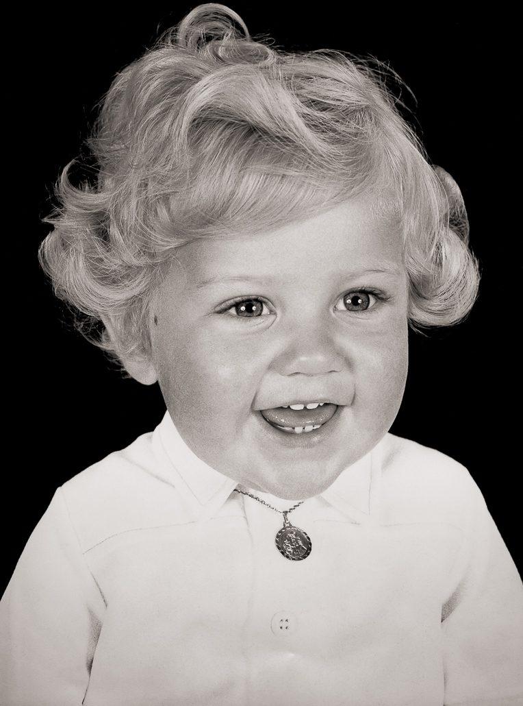 bephil photographie portrait enfant