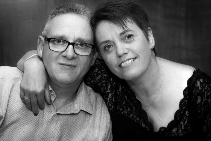 bephil photographie reportage anniversaire couple portrait