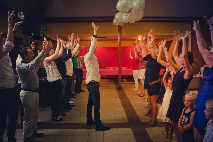 bephil photographie reportage anniversaire groupe danse