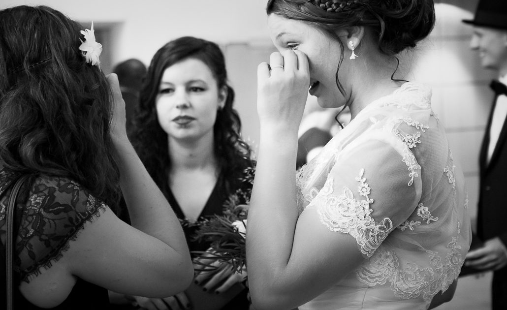 bephil photographie mariage reportage mariée et demoiselles d'honneur