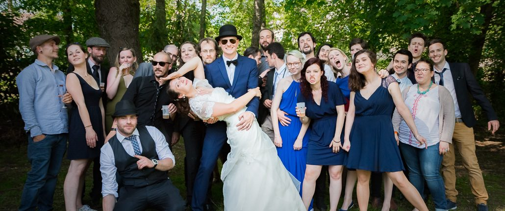 bephil photographie mariage reportage groupe
